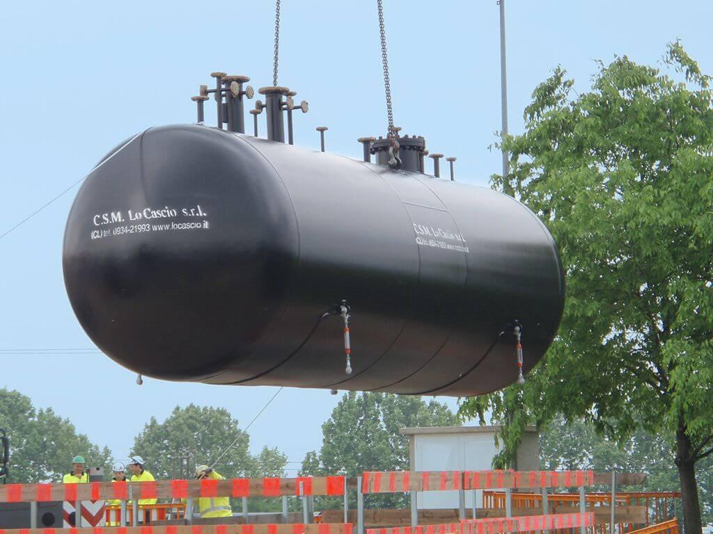 servitek progettazione di impianti di distribuzione carburanti